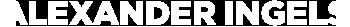 Alexander Ingels Logo